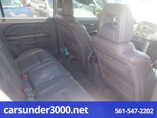 2003 Honda Pilot EX Lake Worth , Florida 6