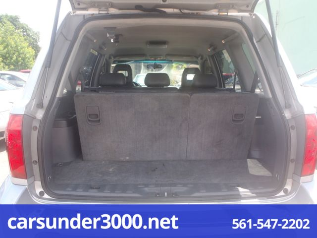 2003 Honda Pilot EX Lake Worth , Florida 7
