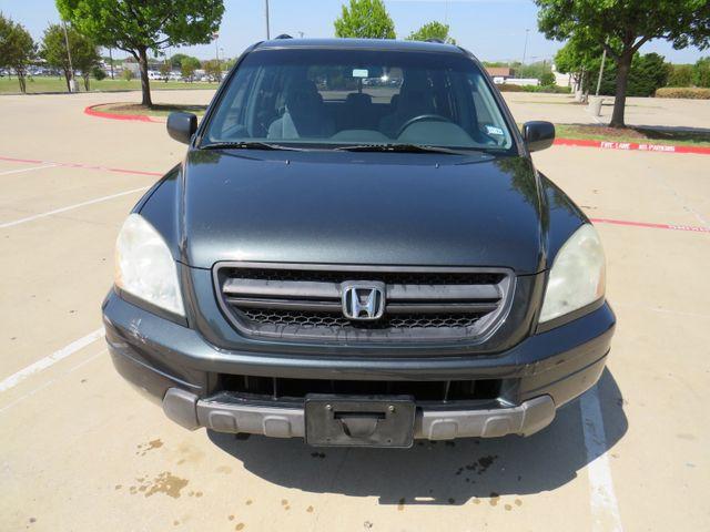 2003 Honda Pilot EX in McKinney, Texas 75070