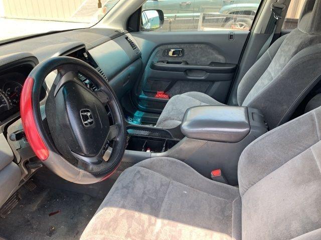 2003 Honda Pilot EX in Medina, OHIO 44256
