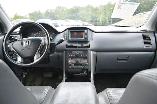 2003 Honda Pilot EX Naugatuck, Connecticut 17