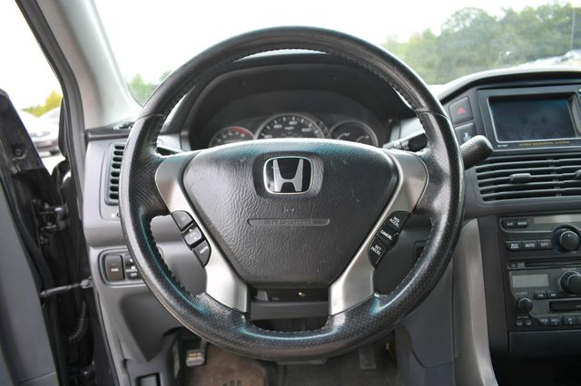 2003 Honda Pilot EX Naugatuck, Connecticut 21