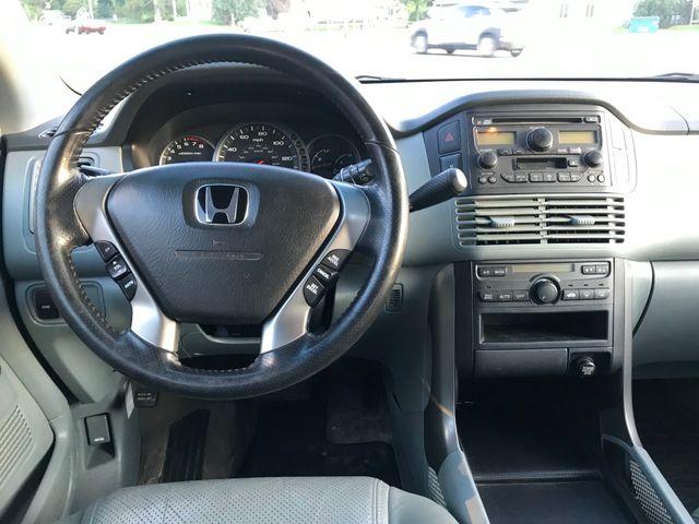 2003 Honda Pilot EX Ravenna, Ohio 9