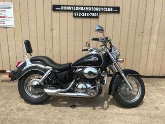 2003 Honda SHADOW ACE in Grand Prairie TX, 75050