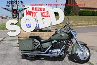 2003 Honda Shadow Sabre 1100  | Hurst, Texas | Reed's Motorcycles in Hurst Texas