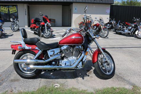 2003 Honda Shadow Spirit vt1100c3 | Hurst, Texas | Reed's Motorcycles in Hurst, Texas