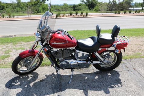 2003 Honda Shadow Spirit VT1100C3 VT1100C3 | Hurst, Texas | Reed's Motorcycles in Hurst, Texas