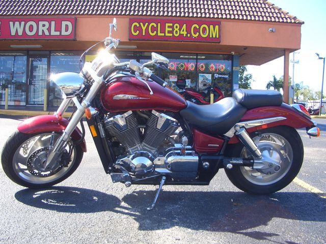 2003 Honda VTX1800C Standard in Davie, FL 33324