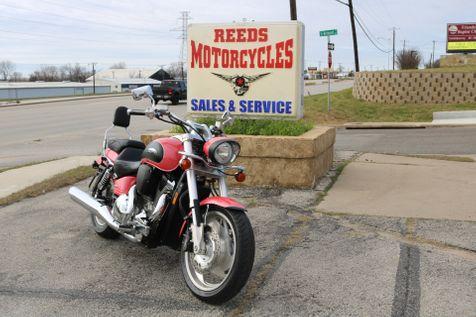 2003 Honda VTX1800C3  | Hurst, Texas | Reed's Motorcycles in Hurst, Texas