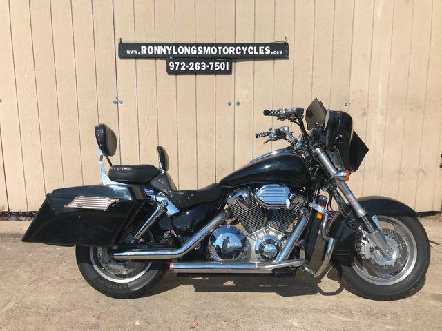 2003 Honda VTX1800R in Grand Prairie, TX 75050