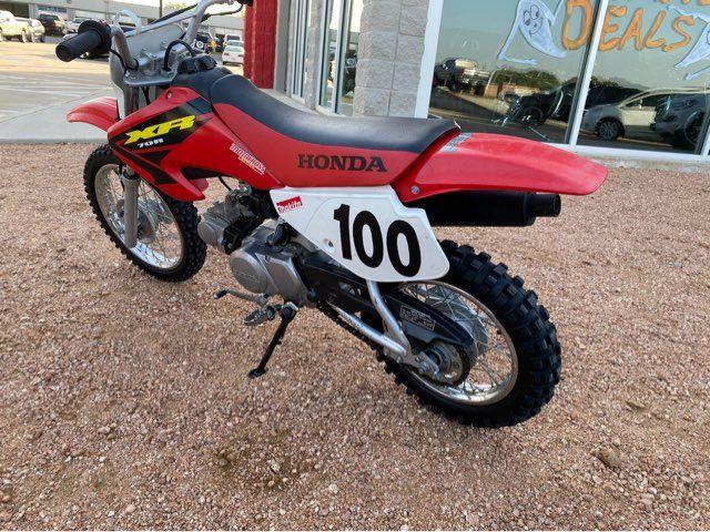 2003 Honda XR70R3 in McKinney, TX 75070