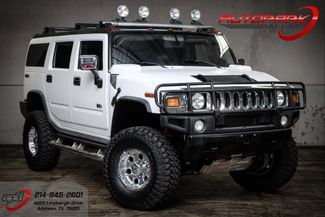 2003 Hummer H2 Lifted w/ MANY Upgrades in Addison TX, 75001