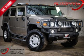 2003 Hummer H2 in Addison, TX 75001