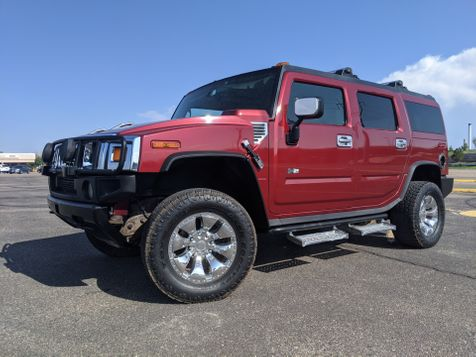 2003 Hummer H2 AWD  in , Colorado