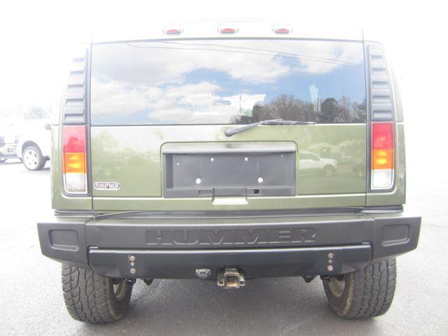 2003 Hummer H2 Batesville, Mississippi 11