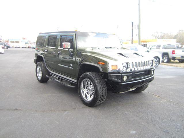 2003 Hummer H2 Batesville, Mississippi 1