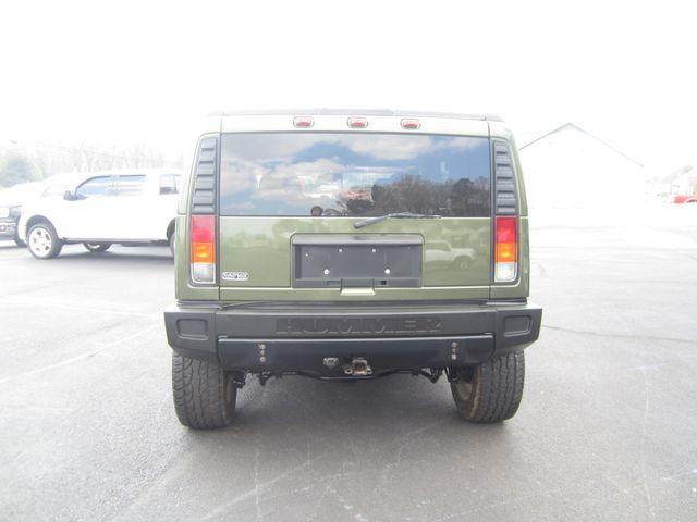 2003 Hummer H2 Batesville, Mississippi 5