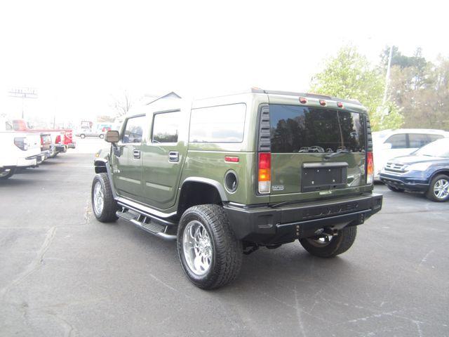 2003 Hummer H2 Batesville, Mississippi 6