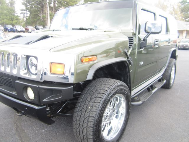 2003 Hummer H2 Batesville, Mississippi 9