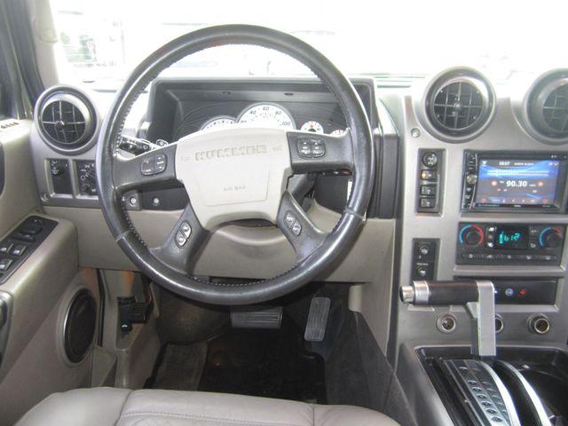2003 Hummer H2 Batesville, Mississippi 22