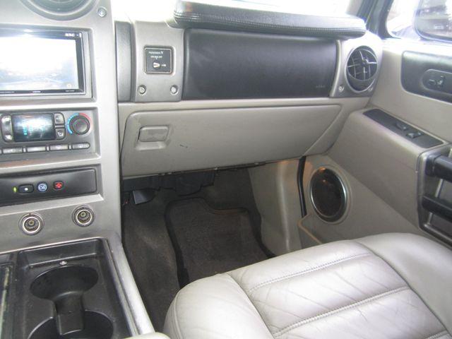 2003 Hummer H2 Batesville, Mississippi 24