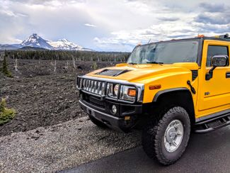 2003 Hummer H2 Bend, Oregon 8