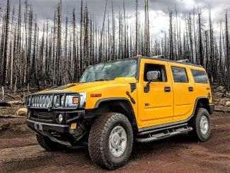 2003 Hummer H2 Bend, Oregon 9