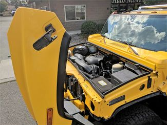 2003 Hummer H2 Bend, Oregon 12