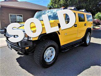 2003 Hummer H2 Bend, Oregon