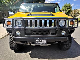 2003 Hummer H2 Bend, Oregon 1