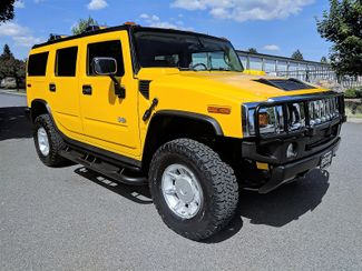2003 Hummer H2 Bend, Oregon 2