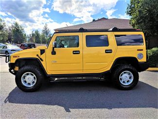 2003 Hummer H2 Bend, Oregon 6