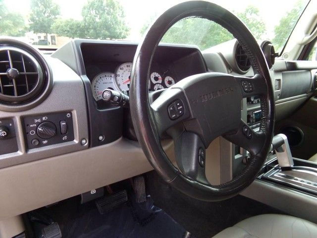 2003 Hummer H2 in Carrollton, TX 75006