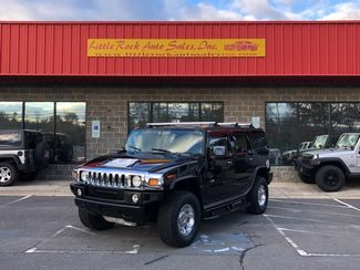 2003 Hummer H2   city NC  Little Rock Auto Sales Inc  in Charlotte, NC