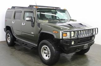 2003 Hummer H2 in Cincinnati, OH 45240