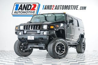 2003 Hummer H2 Sport Utility in Dallas TX