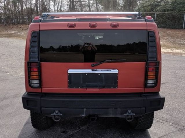 2003 Hummer H2 4x4 in Hope Mills, NC 28348