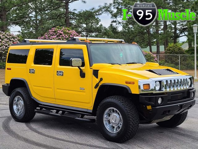 2003 Hummer H2 in Hope Mills, NC 28348