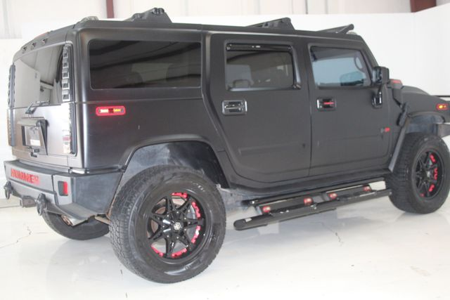 2003 Hummer H2 Houston, Texas 10