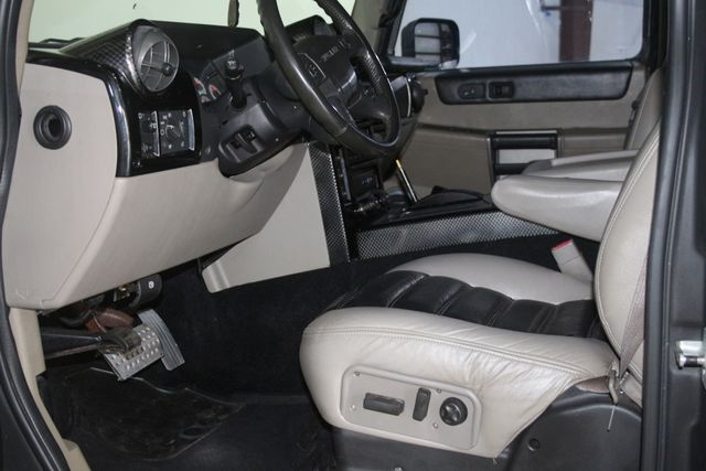 2003 Hummer H2 Houston, Texas 12