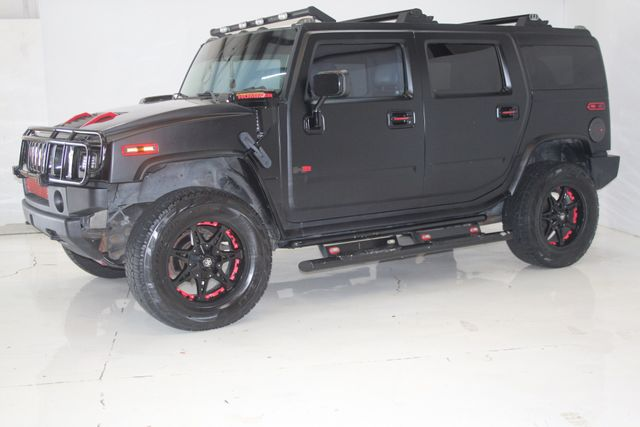 2003 Hummer H2 Houston, Texas 0
