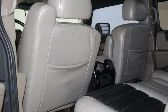 2003 Hummer H2 Houston, Texas 21