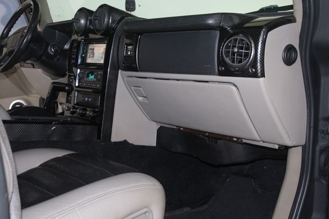 2003 Hummer H2 Houston, Texas 22