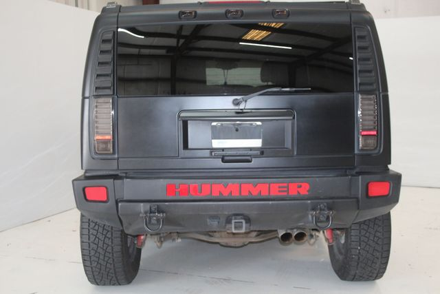2003 Hummer H2 Houston, Texas 7