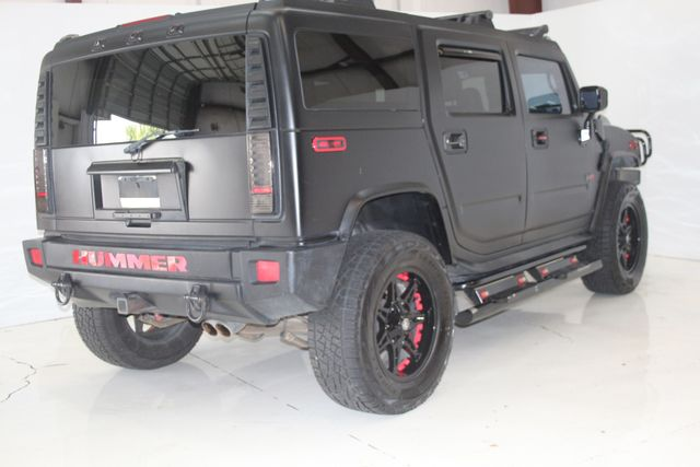 2003 Hummer H2 Houston, Texas 8
