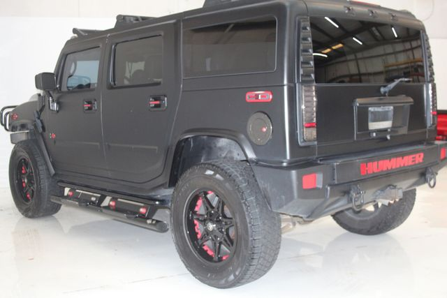 2003 Hummer H2 Houston, Texas 9