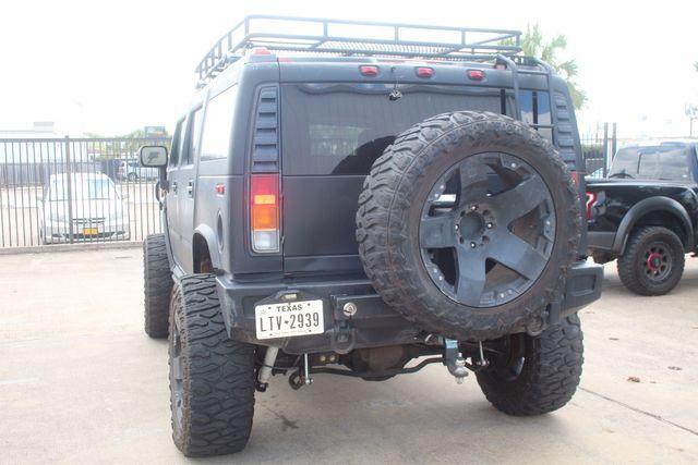 2003 Hummer H2 in Houston, Texas 77057