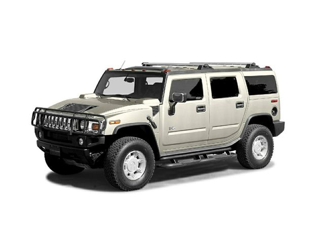 2003 Hummer H2 Base in Medina, OHIO 44256