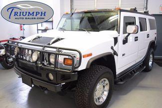 2003 Hummer H2 in Memphis TN, 38128
