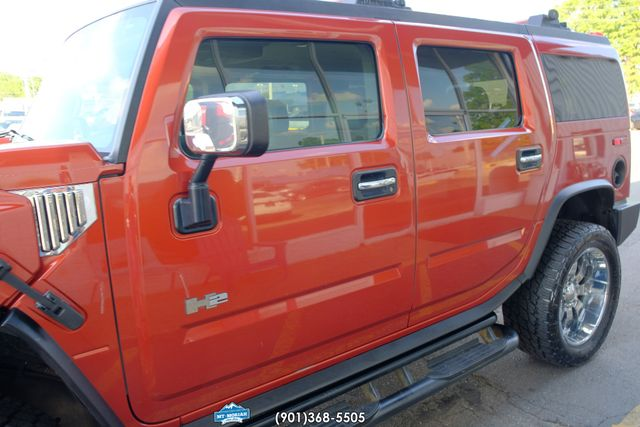 2003 Hummer H2 Base in Memphis, Tennessee 38115
